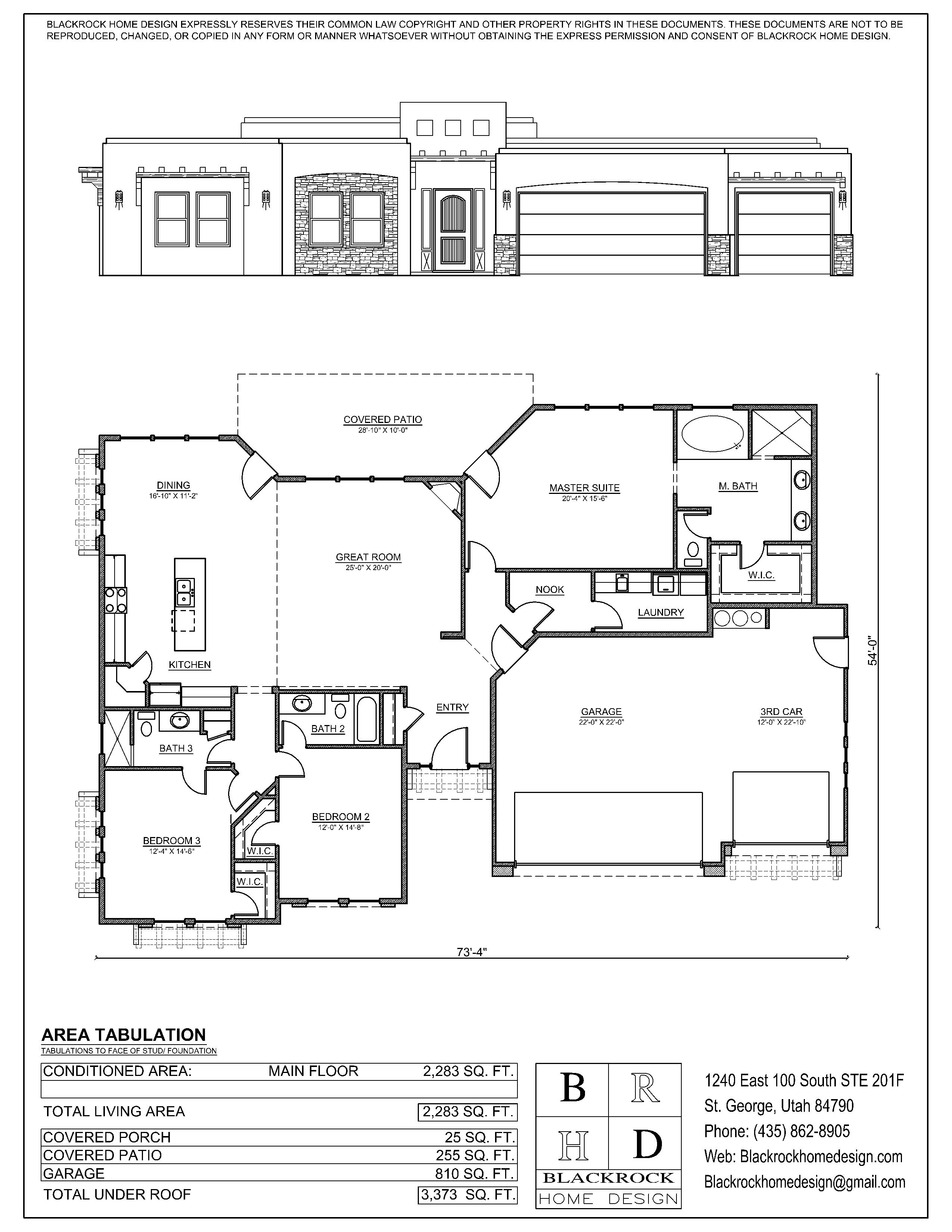 Plan maison 300m2 floor plan bedgreen bathbleu kitchen for 100m2 floor plan
