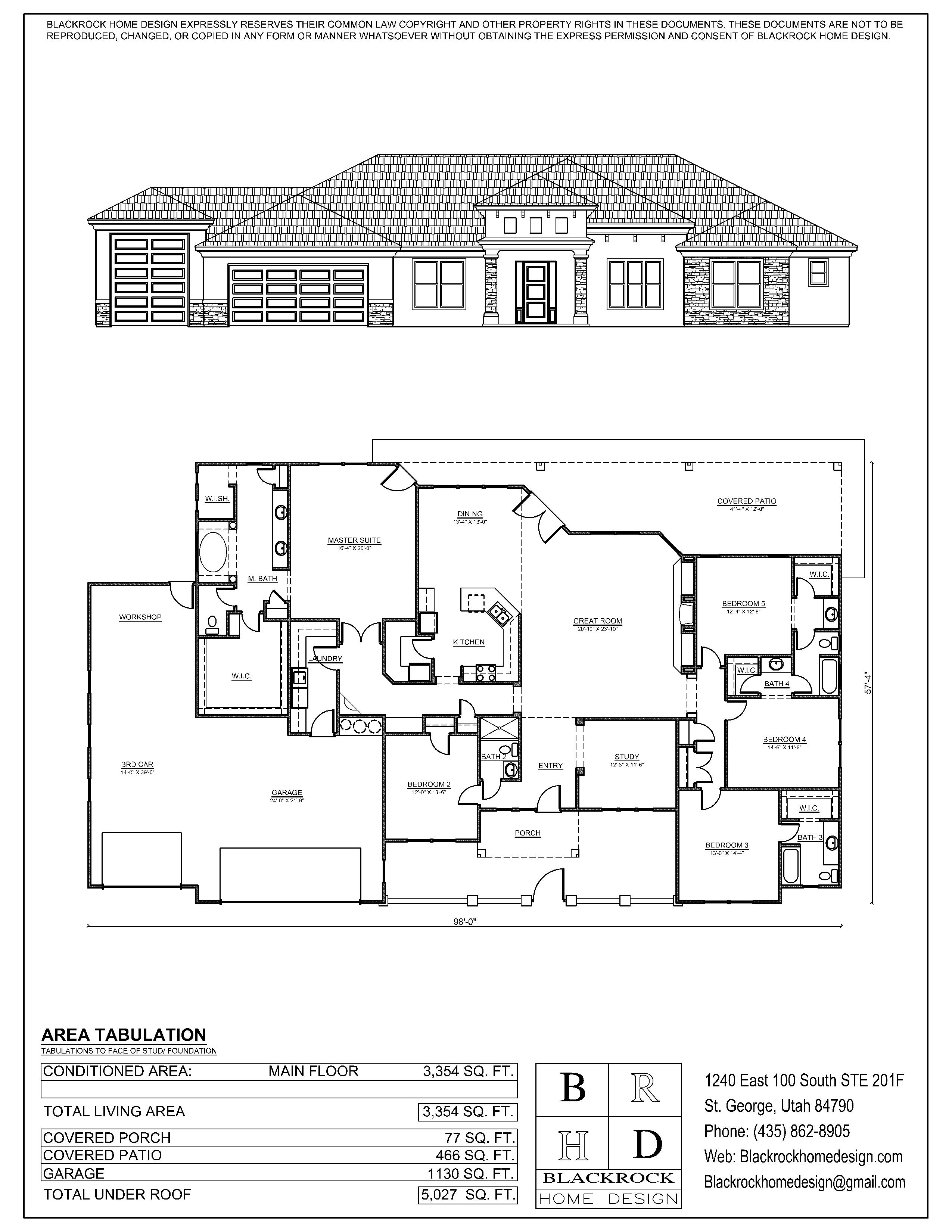 100 utah house plans 100 4 story house plans house for Modern home design utah